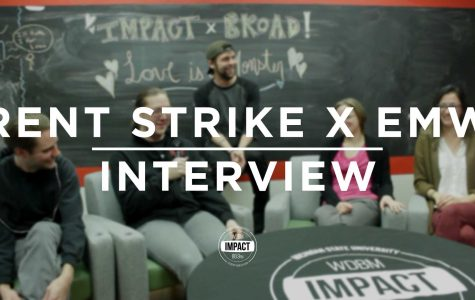 Artist Feature: Rent Strike and Electronic Music Workshop