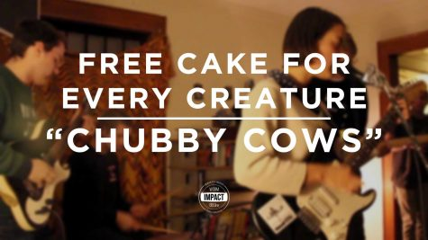 Free Cake For Every Creature -