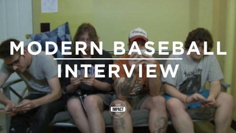 Modern Baseball Plays Cards Against Humanity