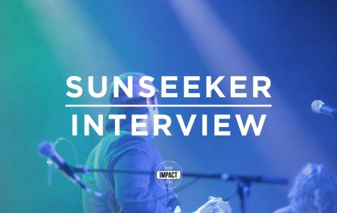 Sun Seeker Interview @ The Magic Bag
