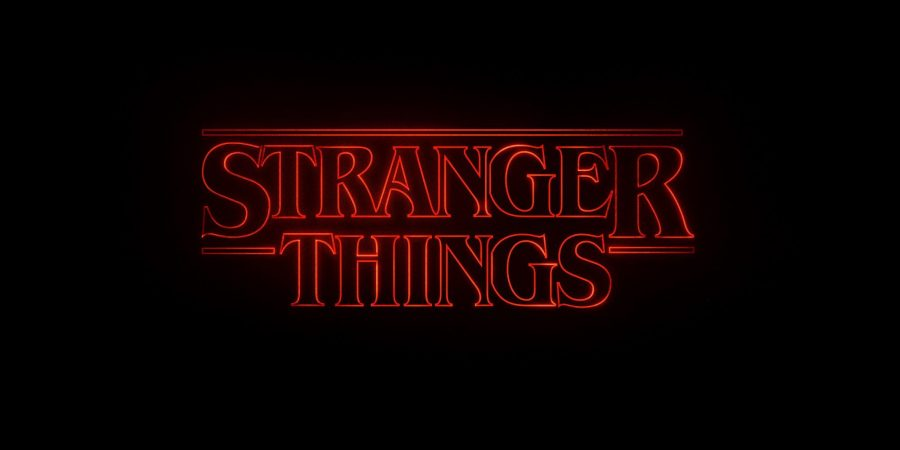 We Watch It For the Music | Stranger Things