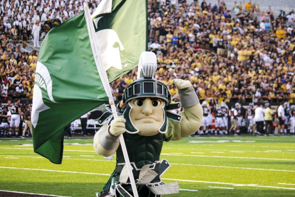 MSU Football Needs a More Loud and Proud Fanbase