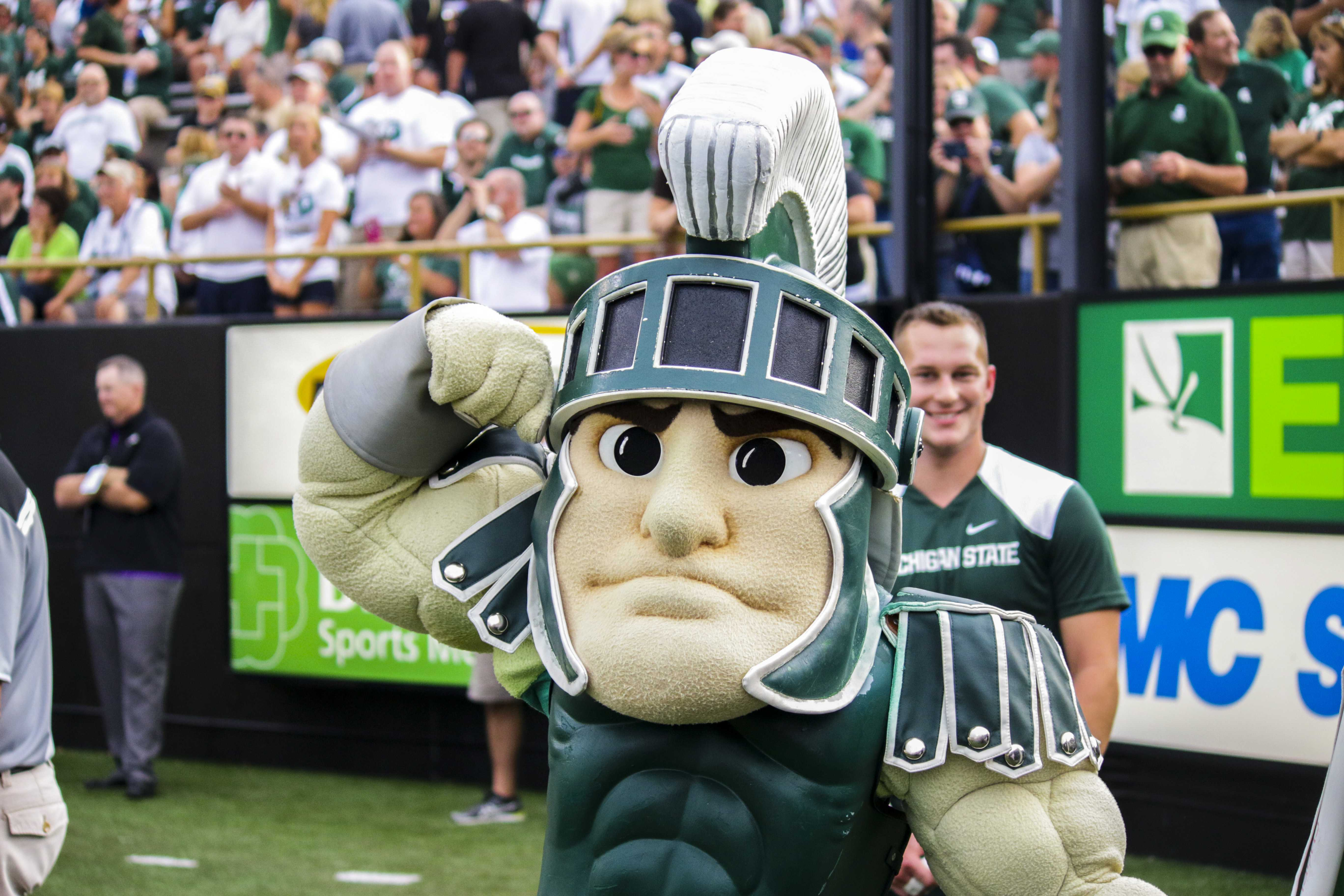 A Message to Spartan Nation about MSU Football and Beyond