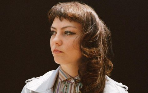 Give It Up | Angel Olsen
