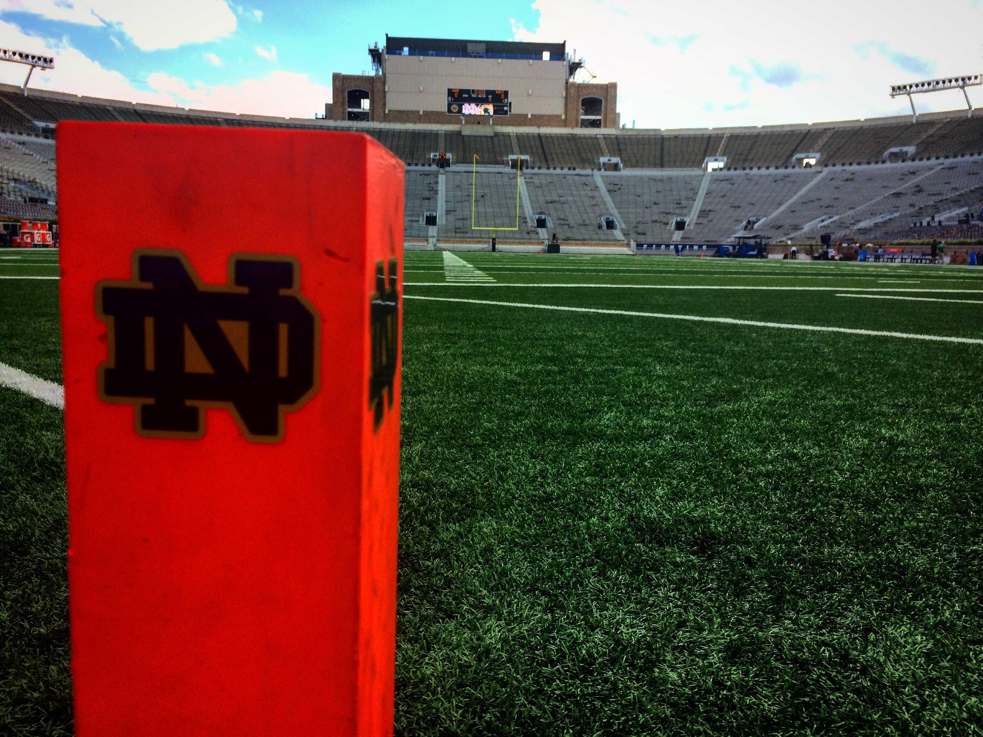 MSU Football: Three Takeaways from Notre Dame