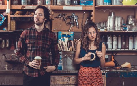 Torch and Twang | Mandolin Orange