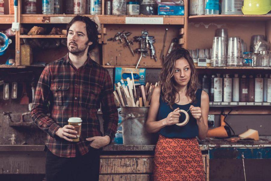 Photo: Mandolin Orange