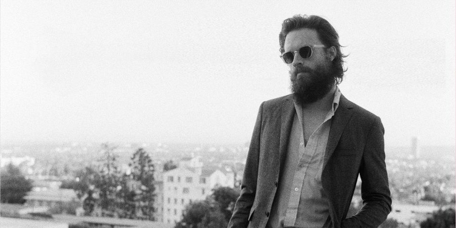 Father John Misty talks and talks some more