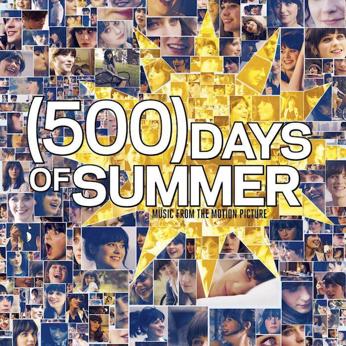 We Watch It For the Music | (500) Days of Summer
