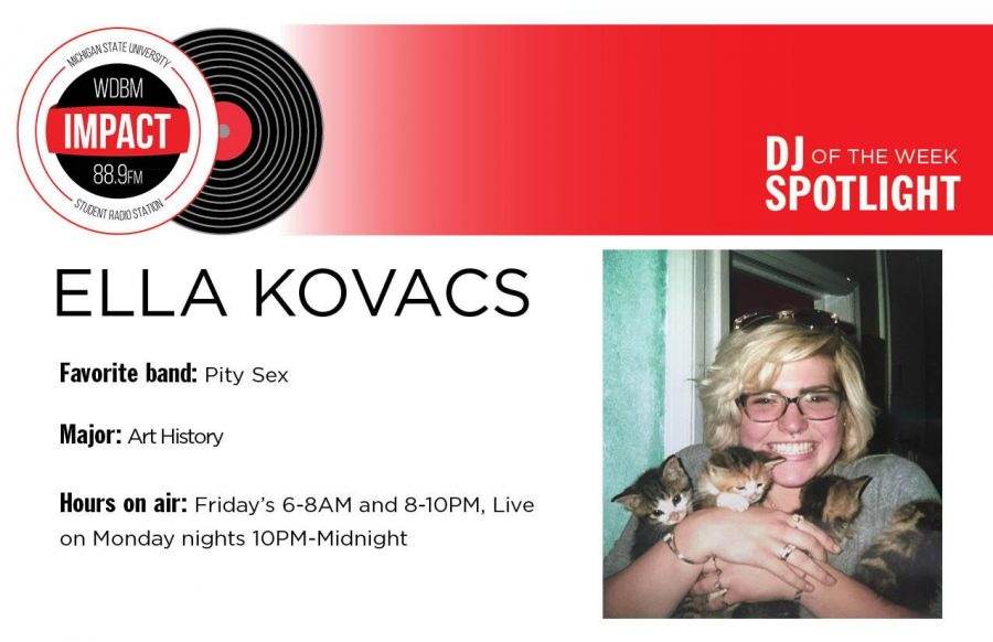 DJ+Spotlight+of+the+Week+%7C+Ella+Kovacs
