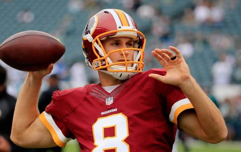 Spartans Beyond Campus: Kirk Cousins