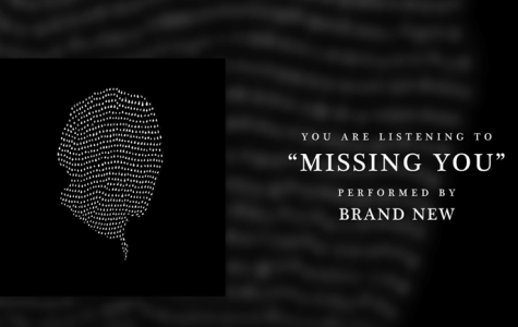 Missing You | Brand New