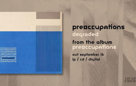 Degraded | Preoccupations