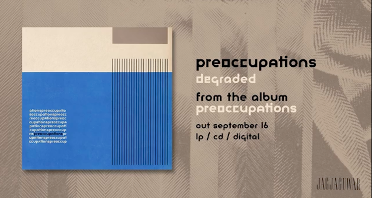 Degraded+%7C+Preoccupations