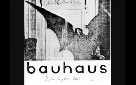 Bela Lugosi's Dead | Bauhaus