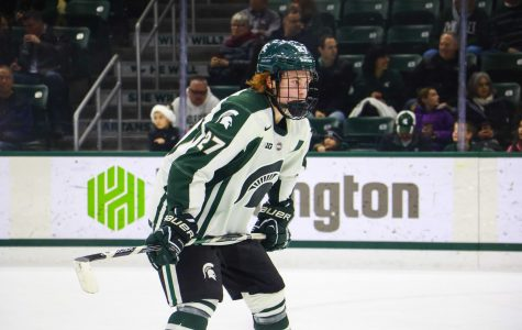 Spartan Comeback Falls Short in 5-4 OT Loss