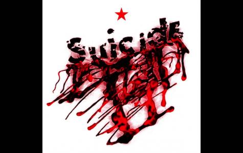 Frankie Teardrop | Suicide