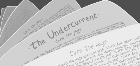 The Undercurrent-10/15/16 -S4E7-Turn The Page