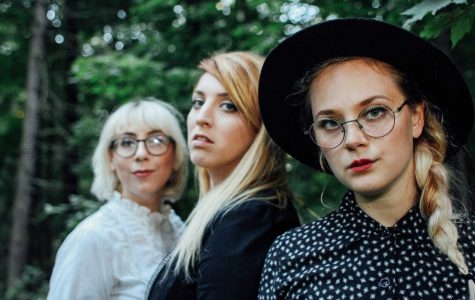 A New Kind of Coven: Three Women's Happy Medium of Feminism, Comedy, and the Occult