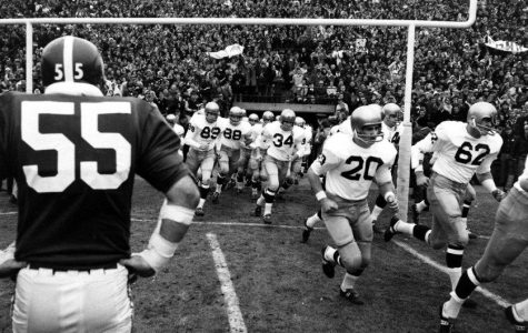 Michigan State Celebrates 50th Anniversary of Game of the Century