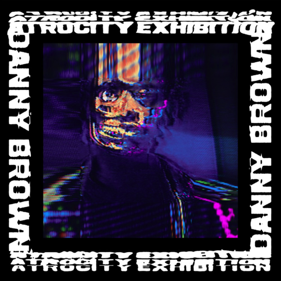 Danny Brown's Atrocity Exhibition best samples