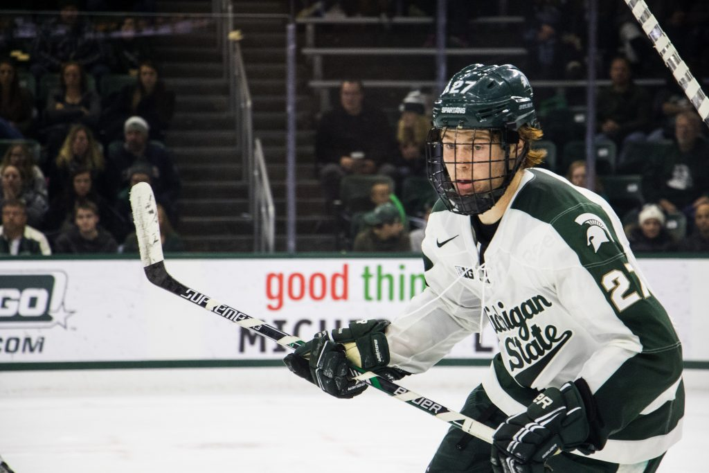 Appleton%27s+OT+Goal+Gives+Spartans+Second+Straight+Win