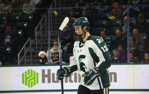 Spartans Swept by Penn State, Losing Streak Rises to Nine