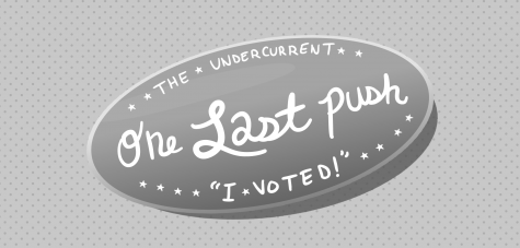 The Undercurrent-11/5/16-S4E10-One Last Push