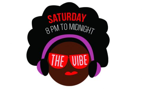 Tune Into The Vibe & See The Cool Kids!