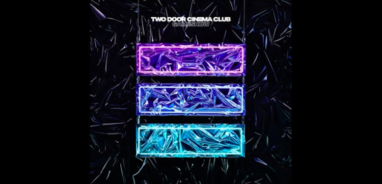 Invincible | Two Door Cinema Club