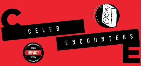 Celeb Encounters | Paul Masvida