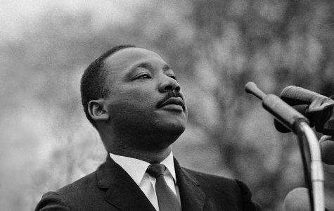 Music Almanac: MLK Day
