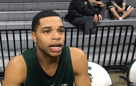 "Despite inexperience, MSU's freshman are ready for ""The Rivalry"""
