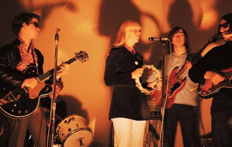 Why can't we dislike The Velvet Underground?