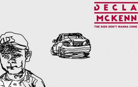 The Kids Don't Wanna Come Home | Declan McKenna