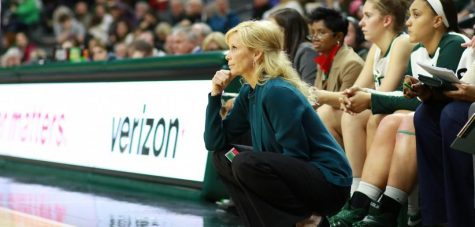 Michigan State Women's Basketball Season Recap