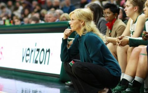 The Women's Basketball Podcast – 2/7/17 – Consistency is Key