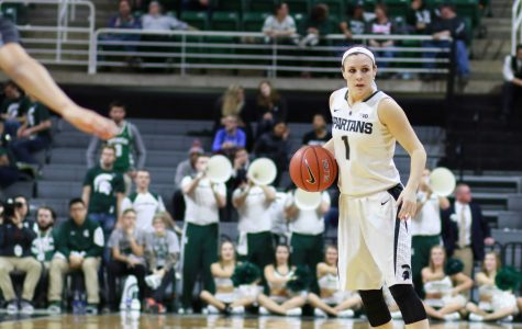 Tori Jankoska for Big Ten Player of the Year?
