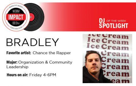 DJ Spotlight of the Week | Bradley
