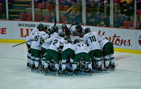 Spartans Drop Close 4-2 Decision to No. 11 Penn State
