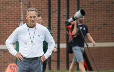 Top 10 MSU football moments in Dantonio era (1-3)