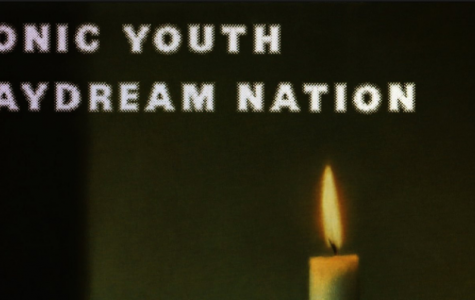 Throwback Thursday — Teenage Riot | Sonic Youth