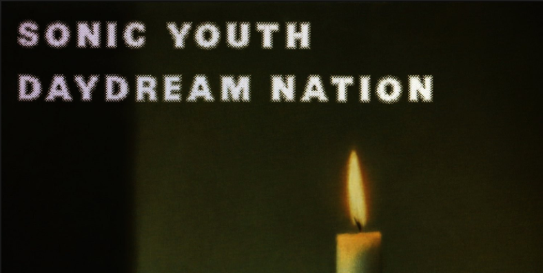 Throwback Thursday -- Teenage Riot | Sonic Youth