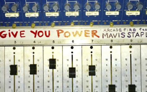I Give You Power | Arcade Fire