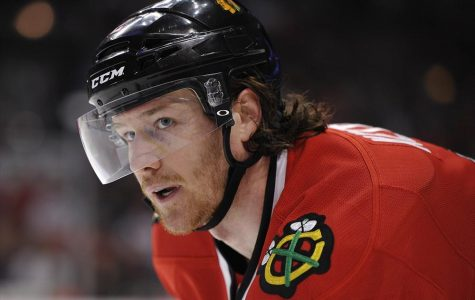 Spartans Beyond Campus: Duncan Keith
