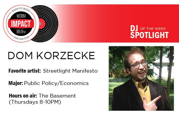 DJ+Spotlight+of+the+Week+%7C+Dom+Korzecke