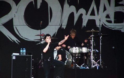 Throwback Thursday — Welcome to the Black Parade | My Chemical Romance