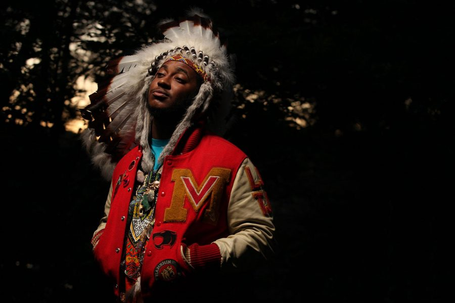The Turn Down | Thundercat
