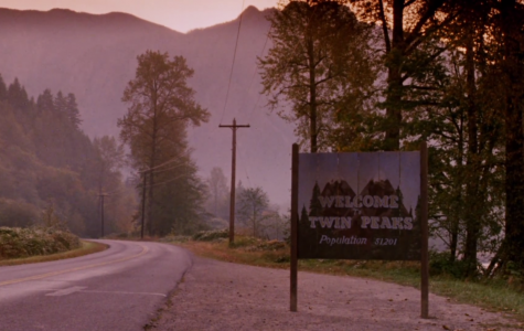 We Watch It For the Music | Twin Peaks