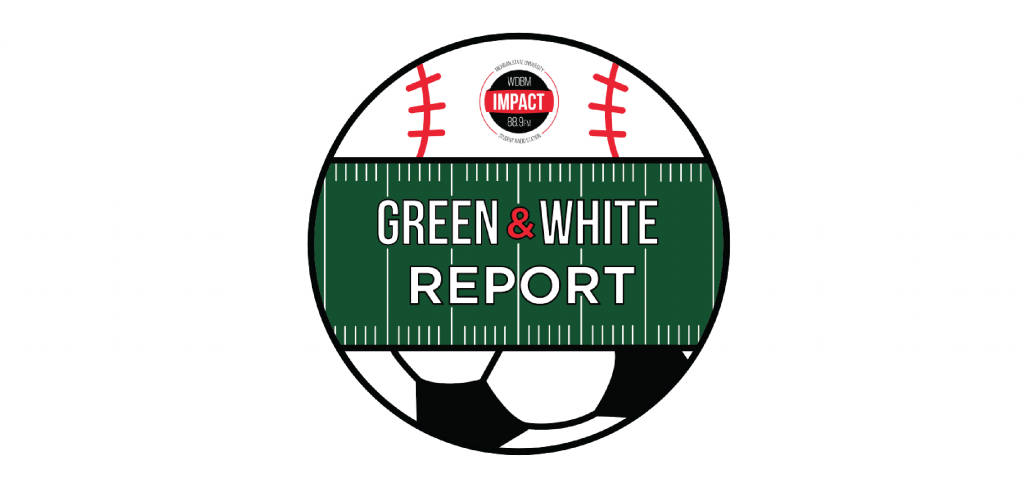 The Green & White Report – 04/28/19 – The Undercurrent collab, Where's Ryan?